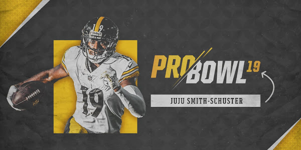 Google News - Smith Schuster replaces Brown on Pro Bowl roster ... a25a48115