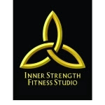 Wendy Strohl from Inner Strength Fitness Studio announcing Grand Opening
