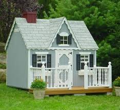 Decoraci n e ideas para mi hogar bellas casitas para - Casitas para el jardin ...