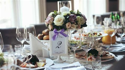 How Much Does Wedding Catering Cost   Prices