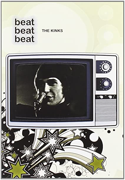 Beat Beat Beat [DVD] [Import]