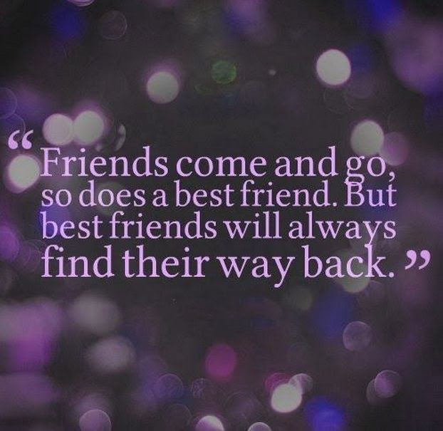 Quotes About Friendship Example 20 Quotes