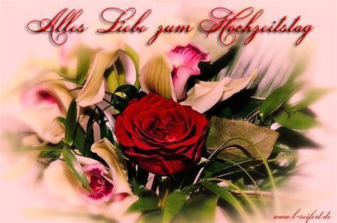 Greeting Card Greetings. Hochzeitstag send a E Card