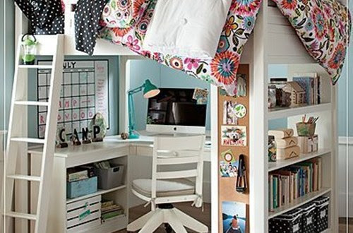 Clever Ideas & Designs To Create Storage Space In Your ...