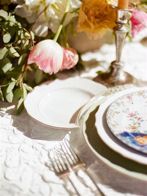 Bright and colorful Italianate Inspiration