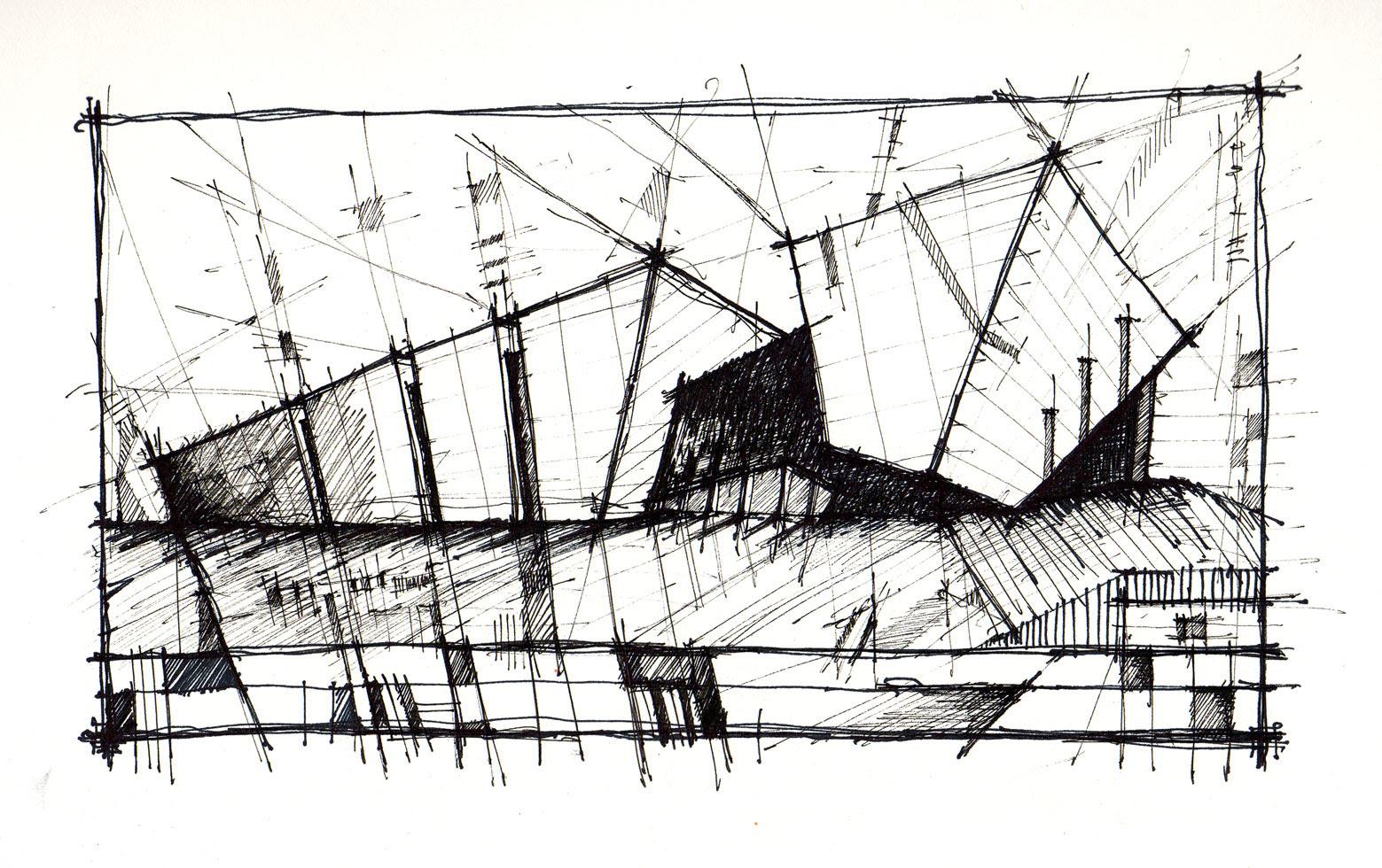 Art Design Architecture Design San Francisco International