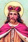Ladislao de Hungría, Santo