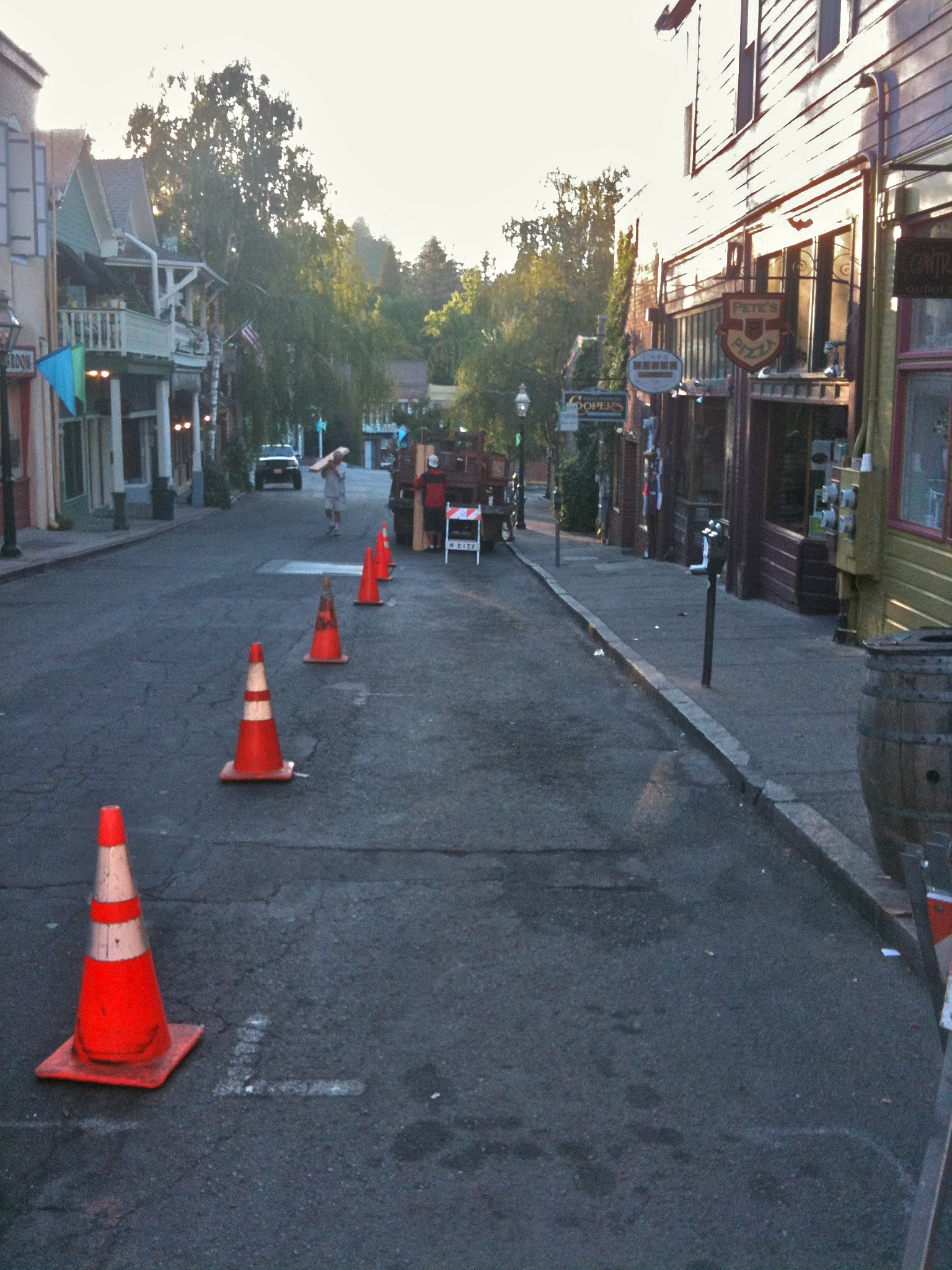 Wild & Scenic Film Festival » The Commercial Street Boardwalk ...
