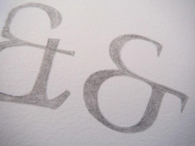 BD22 typografie