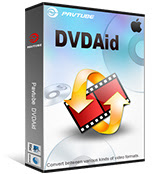 Pavtube DVDAid for Mac