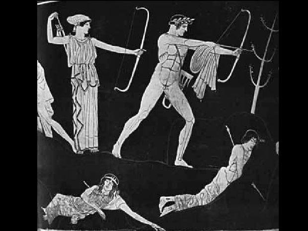 Apollon-Artemis