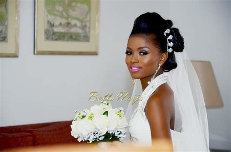 BN Weddings interviews Chioma Akuezue of Koko Mansion on