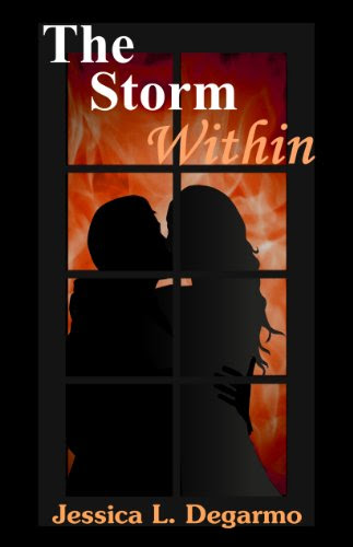 The Storm Within (A Johns Creek Second Chances Novel) by Jessica L. Degarmo