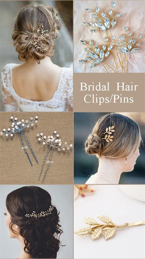 Useful Tips for Choosing Bridal Hair Accessories for A