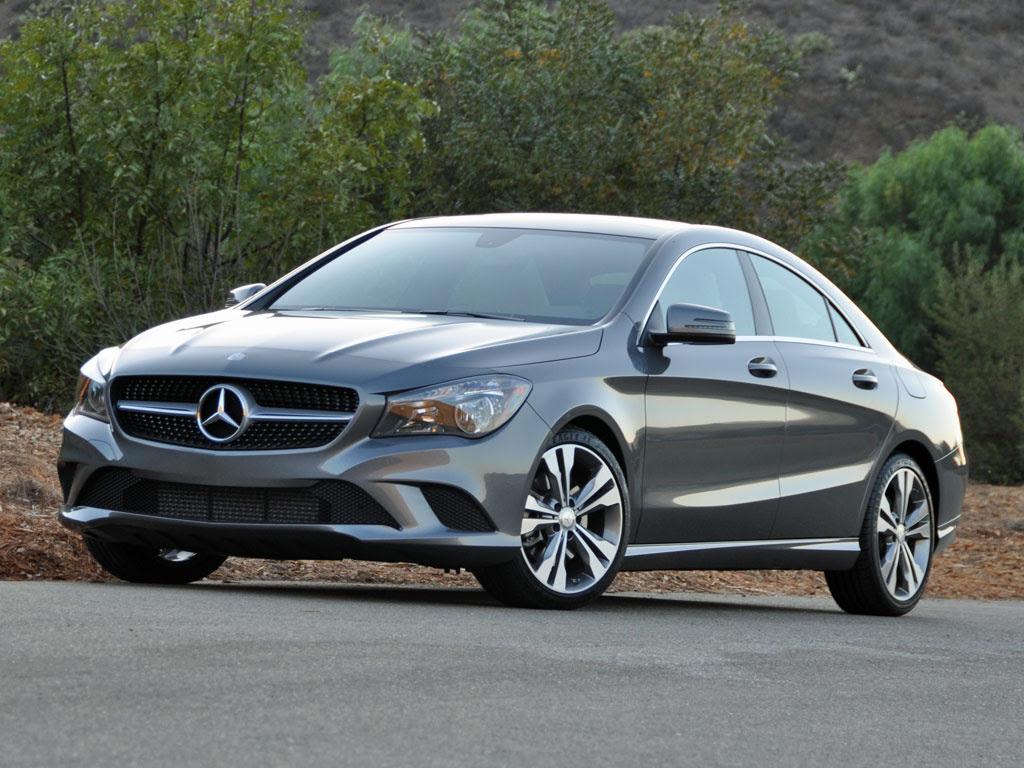 2014 Mercedes-Benz CLA-Class - Test Drive Review - CarGurus