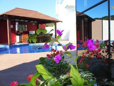 Review Reserva Praia Hotel