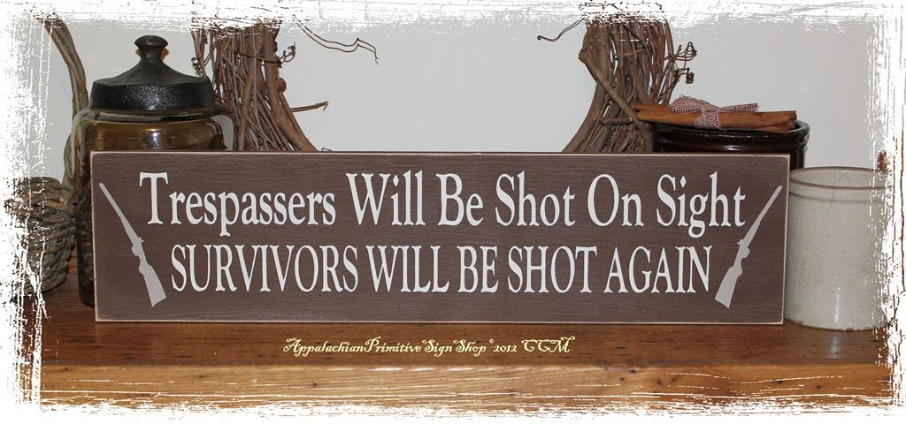 rustic Sayings Signs Wooden Rustic sayings  sign