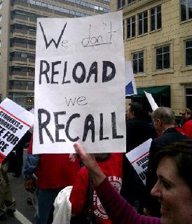 DC Protest 1