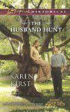 THE HUSBAND HUNT by Karen Kirst