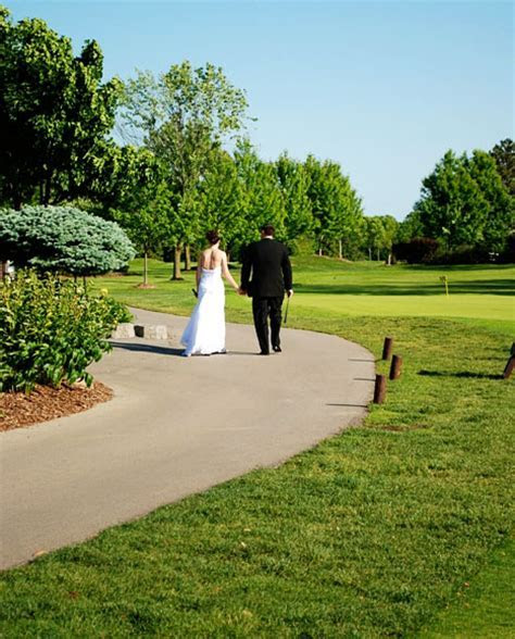 St. Catharines Wedding Venues: St. Catharines Golf and