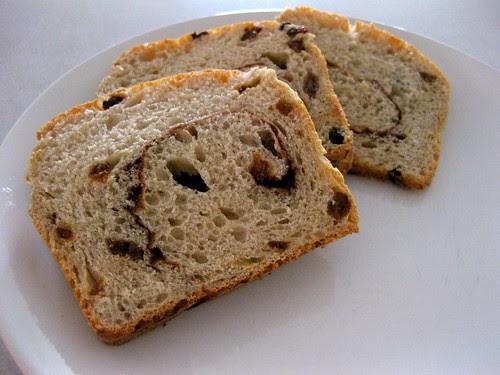 breadcinnamonraisin