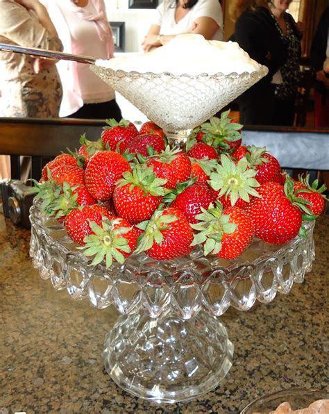 Best 25  Easy wedding shower food ideas on Pinterest