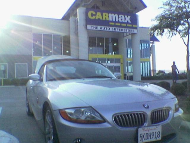 Carmax Price For Car That Doesn T Run