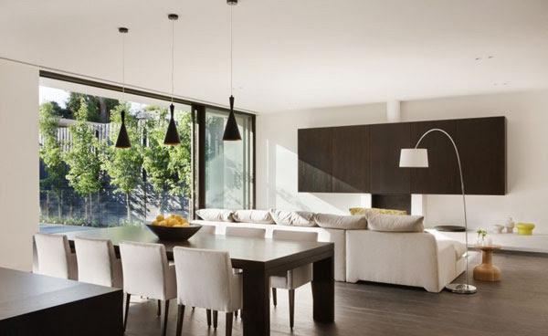 The Classy Malvern House in Melbourne | Home Design Lover