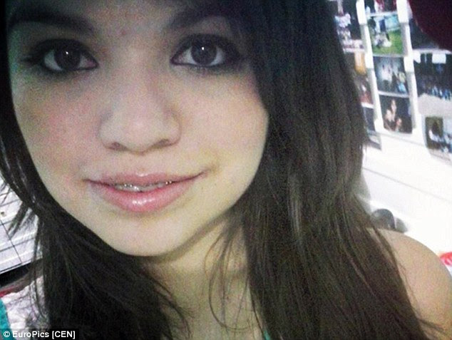 Student nurse Kassandra Bravo was murdered, skinned and then dumped in a ditch allegedly by her stepfather whom she was about to accuse of sexually assaulting her over a four-your period