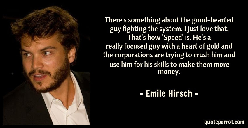 Theres Something About The Good Hearted Guy Fighting T By Emile