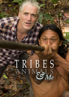 Tribe, Animals and Me - Season 1