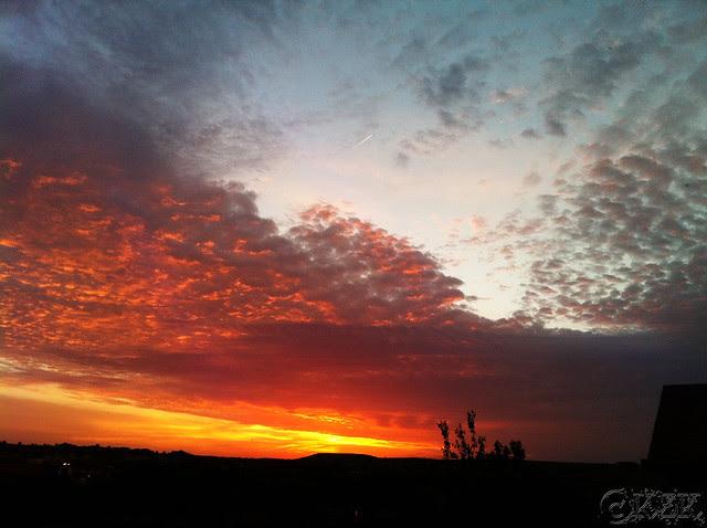 IMG_7833 26 APR 12 sunset