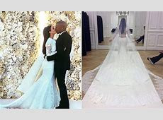 From Princess Diana to Kim Kardashian: The most lavish weddings of all time   HELLO! US