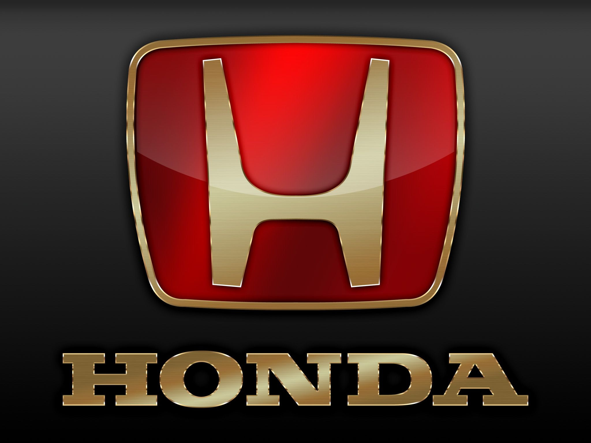 HD Honda Logo Wallpapers | PixelsTalk.Net