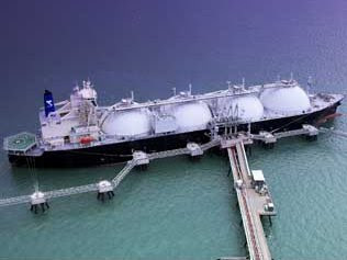 LNG demand to increase