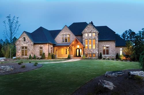 Kansas City Luxury Homes ~ Kansas City Upper Bracket Homes ...