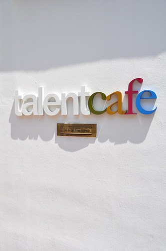 talent cafe