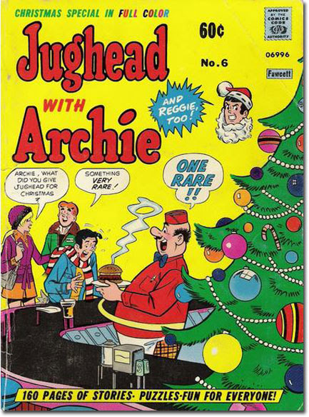 Jughead with Archie Digest #6