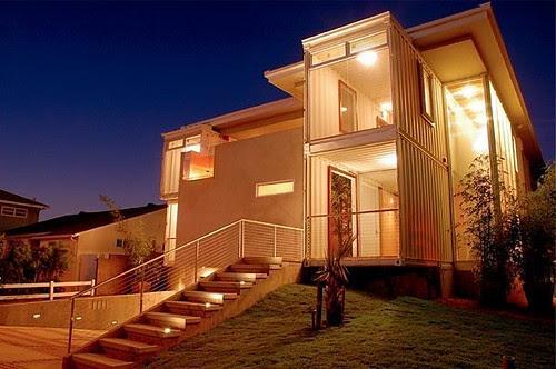 March 2009 - Architecture & Home Design Trends