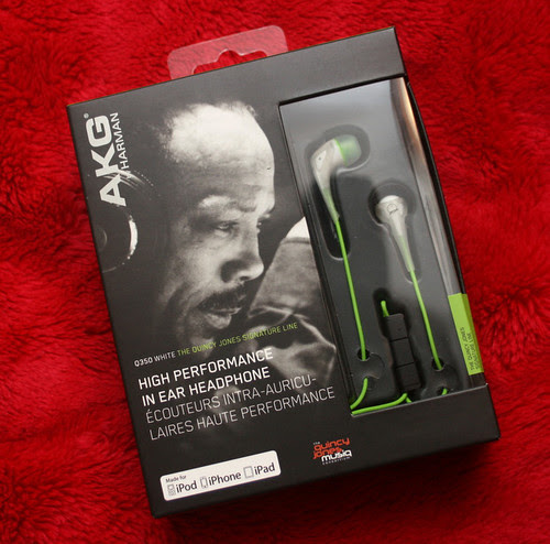 The Q 350 from AKG