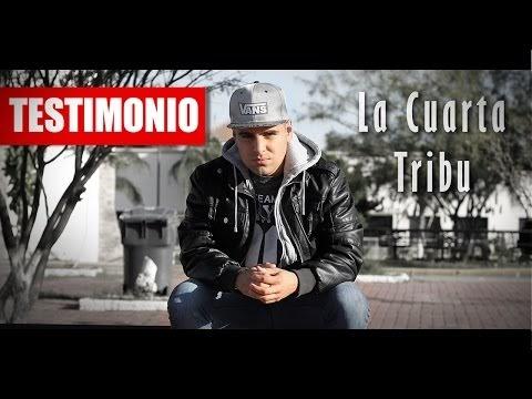 Testimonio impactante - La Cuarta Tribu - 17va IAFCJ  Torreon 2017