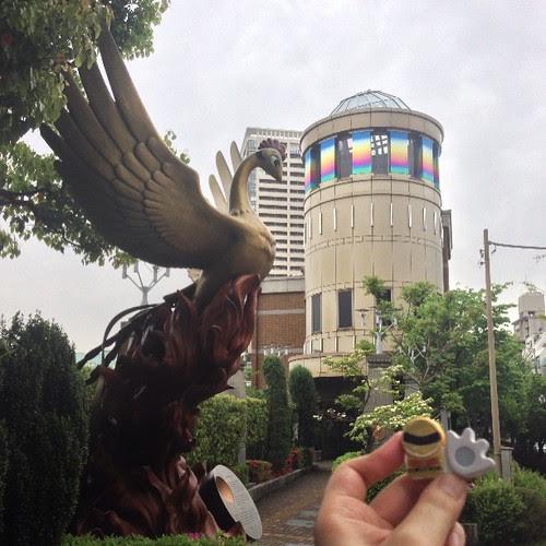 手塚治虫記念館、めっさ面白かった!