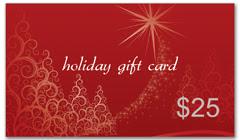 CPS-1037 - salon coupon card