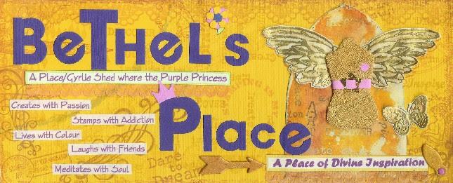 Bethel's Place