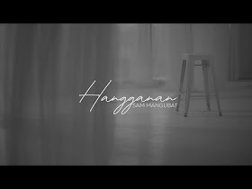 Hangganan by Sam Mangubat [Official Lyric Video]