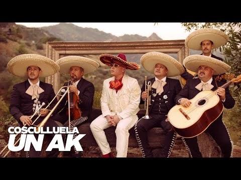 Cosculluela - Un AK, Video Oficial, Letra