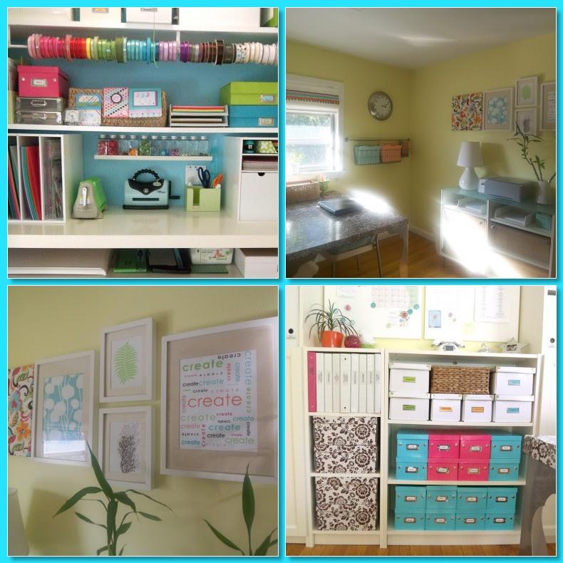 Aja's Craft Room
