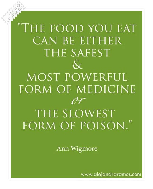 Food Quotes Sayings Quotezco