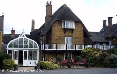Wroxton-Hall