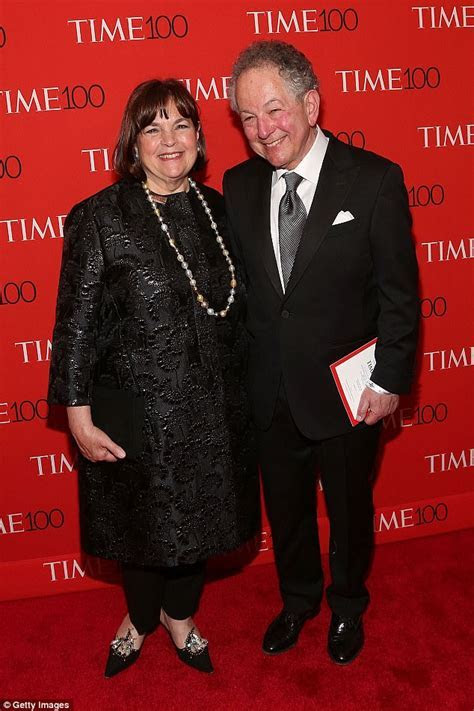 Food Network star Ina Garten chose not to have kids
